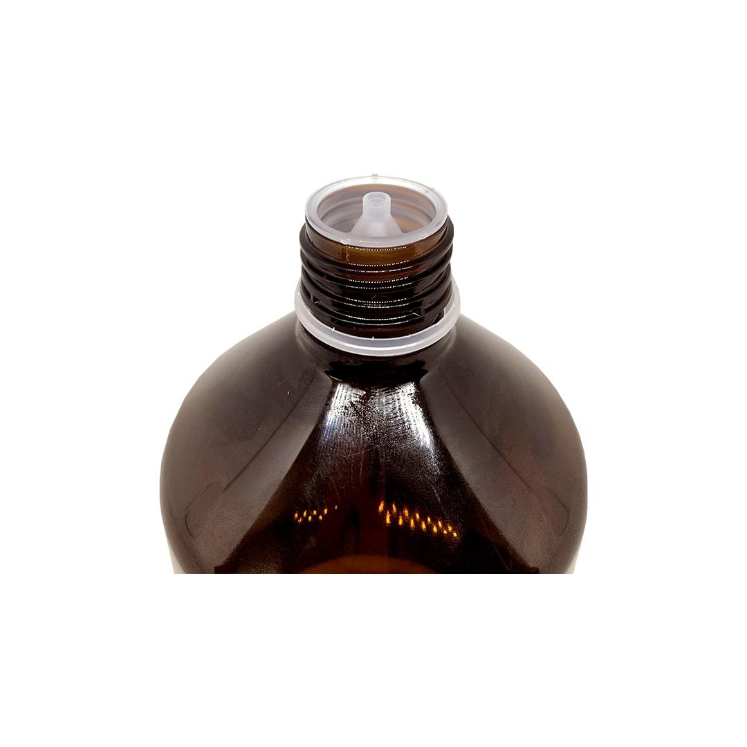 Olio di Mandorle Dolci 100% Puro – 1000 ml – Vegan – Senza OGM