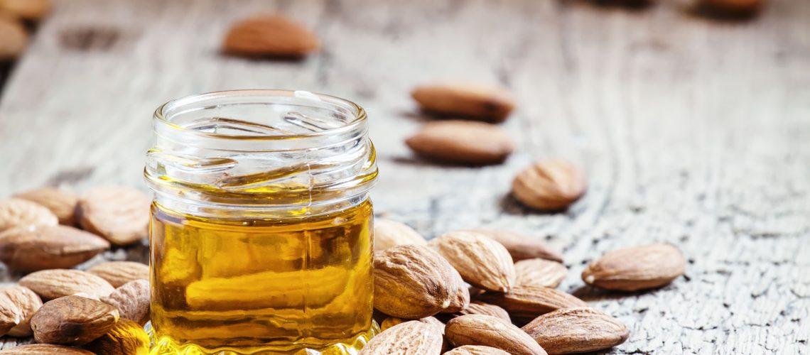 Oxxigena - Benefici Olio di mandorle Dolci